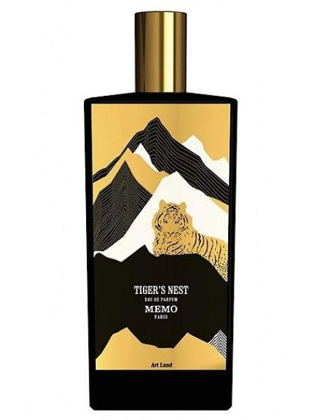 Memo Tiger's Nest тестер (парфюмированная вода) 75 мл
