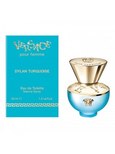 Versace Dylan Turquoise pour Femme парфюмированная вода 30 мл