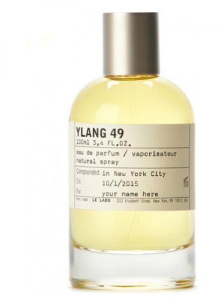 Le Labo Ylang 49 тестер (парфюмированная вода) 100 мл