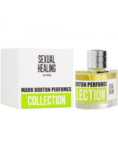 Mark Buxton Sexual Healing парфюмированная вода 100 мл