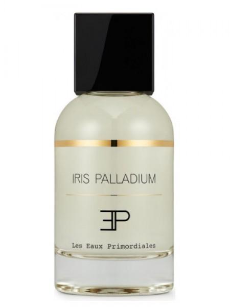 Les Eaux Primordiales Iris Palladium парфюмированная вода 100 мл