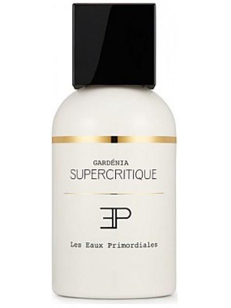Les Eaux Primordiales Gardenia Supercritique парфюмированная вода 100 мл
