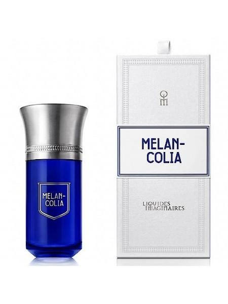 Les Liquides Imaginaires Melancolia парфюмированная вода 100 мл