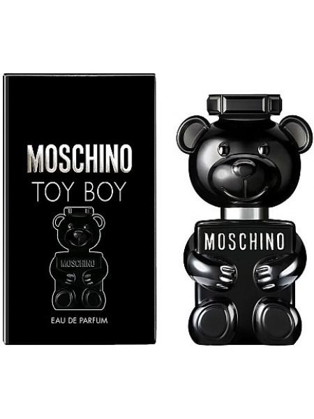 Moschino Toy Boy парфюмированная вода 50 мл