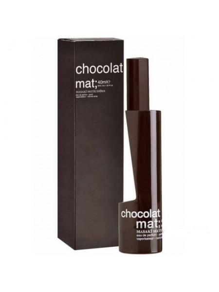 Masaki Matsushima Mat Chocolat парфюмированная вода 40 мл