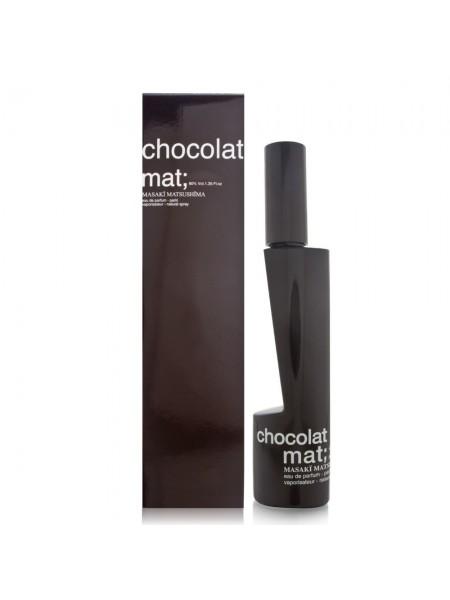 Masaki Matsushima Mat Chocolat парфюмированная вода 80 мл