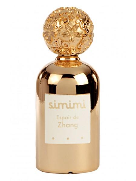 Simimi Espoir de Zhang тестер (парфюмированная вода) 100 мл
