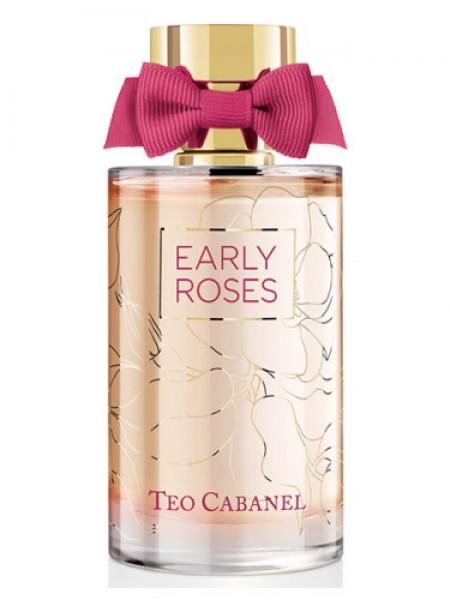 Teo Cabanel Early Roses парфюмированная вода 100 мл
