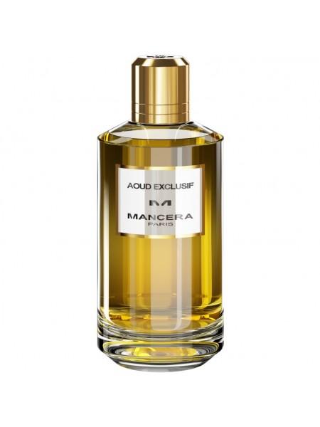 Mancera Aoud Exclusif парфюмированная вода 60 мл