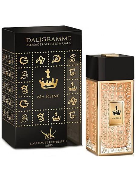 Dali Haute Parfumerie Daligramme Ma Reine парфюмированная вода 100 мл