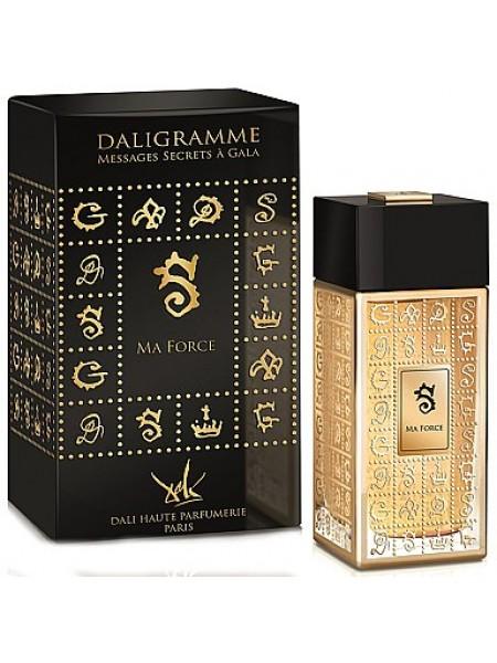 Dali Haute Parfumerie Daligramme Ma Force парфюмированная вода 100 мл