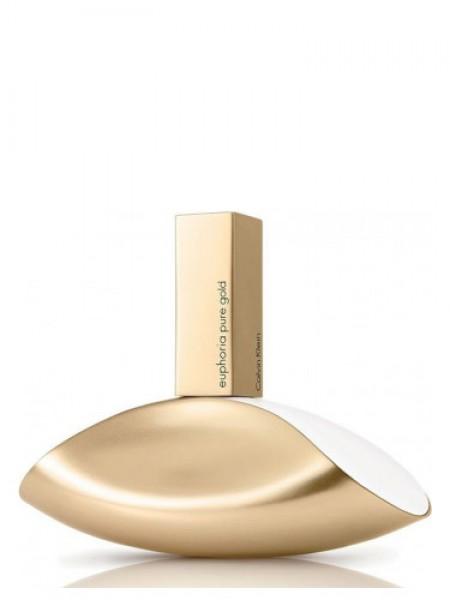 Calvin Klein Euphoria Pure Gold Women тестер (парфюмированная вода) 100 мл