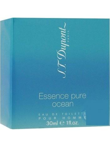 Dupont Essence Pure Ocean Men туалетная вода 30 мл