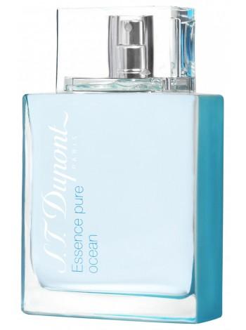 Dupont Essence Pure Ocean Men тестер (туалетная вода) 100 мл