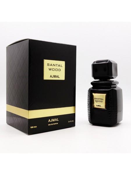 Ajmal Santal Wood парфюмированная вода 100 мл