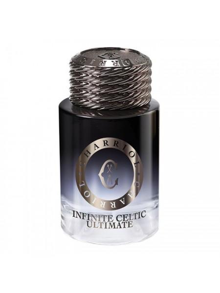 Charriol Infinite Celtic Ultimate тестер (парфюмированная вода) 100 мл