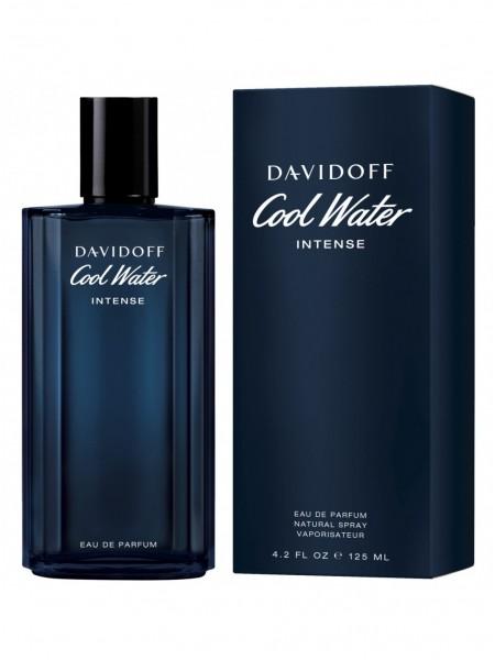 Davidoff Cool Water Man Intense парфюмированная вода 125 мл