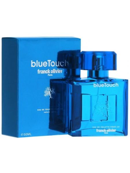 Franck Olivier Blue Touch туалетная вода 50 мл