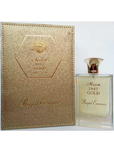 Noran Perfumes Moon 1947 Gold парфюмированная вода 100 мл