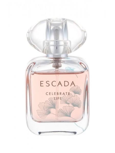 Escada Celebrate Life парфюмированная вода 30 мл