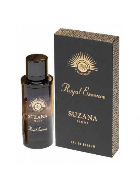 Noran Perfumes Suzana парфюмированная вода 75 мл