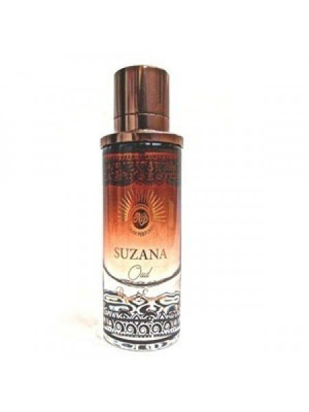 Noran Perfumes Suzana Oud тестер (парфюмированная вода) 75 мл