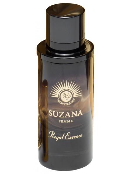 Noran Perfumes Suzana тестер (парфюмированная вода) 75 мл