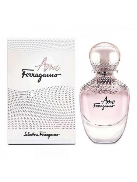 Salvatore Ferragamo Amo Ferragamo парфюмированная вода 100 мл
