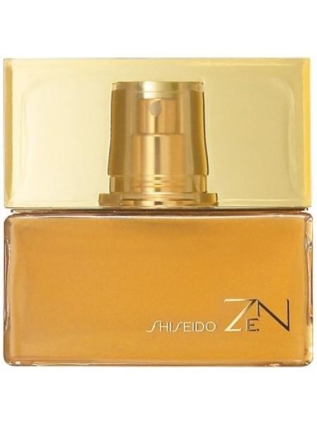 Shiseido Zen 2007 тестер (парфюмированная вода) 100 мл