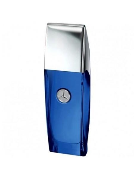 Mercedes Benz Club Blue тестер (туалетная вода) 100 мл