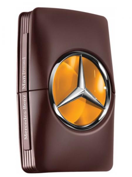Mercedes Benz Man Private тестер (парфюмированная вода) 100 мл