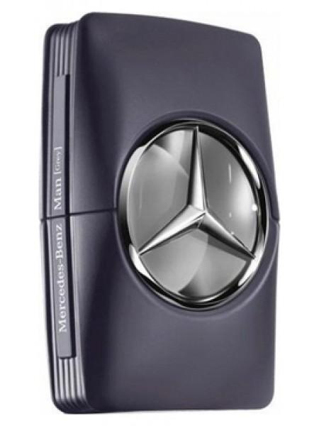 Mercedes-Benz Man Grey тестер (туалетная вода) 100 мл