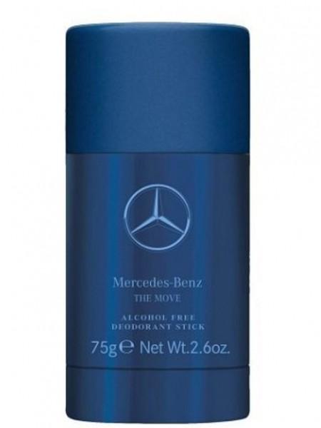 Mercedes-Benz The Move стиковый дезодорант 75 мл