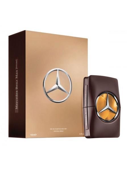 Mercedes Benz Man Private парфюмированная вода 100 мл
