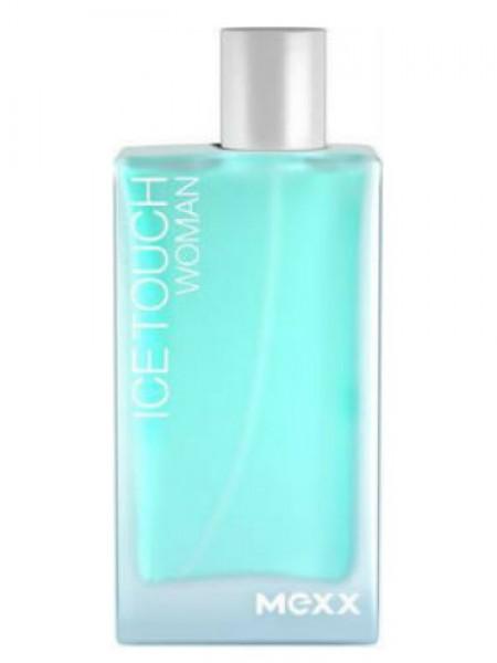 Mexx Ice Touch Woman 2014 тестер (туалетная вода) 30 мл
