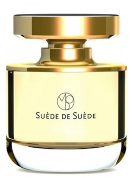 Mona di Orio Suede de Suede парфюмированная вода 75 мл