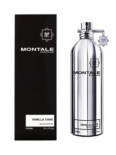 Montale Vanilla Cake парфюмированная вода 100 мл