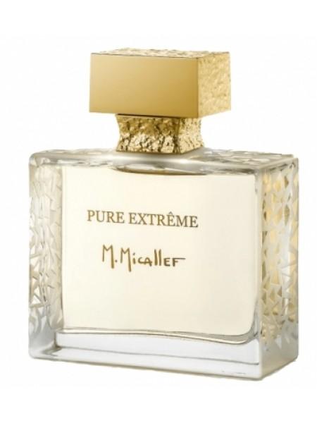 M. Micallef Pure Extreme тестер (парфюмированная вода) 50 мл