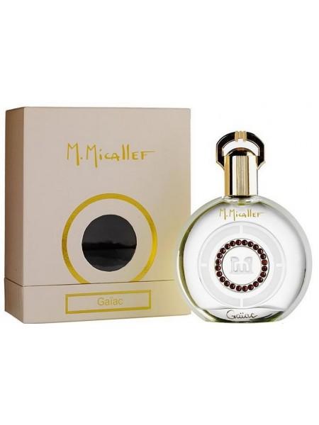 M. Micallef Gaiac парфюмированная вода 100 мл