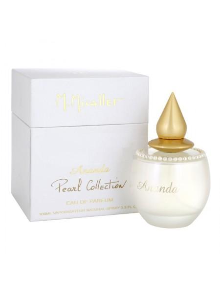 M. Micallef Ananda Pearl парфюмированная вода 100 мл
