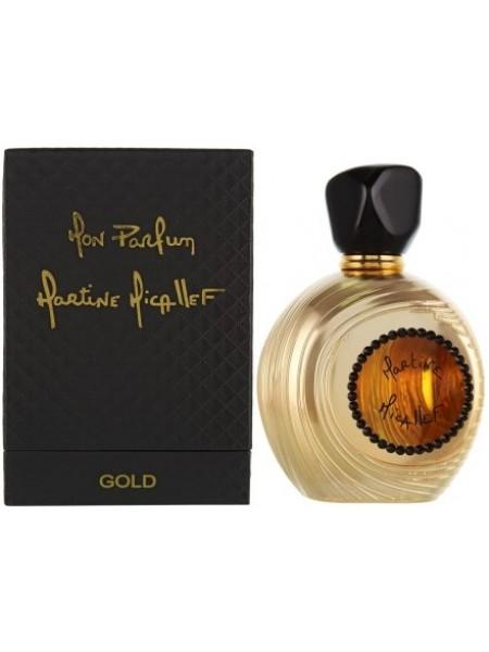 M. Micallef Mon Parfum Gold парфюмированная вода 30 мл