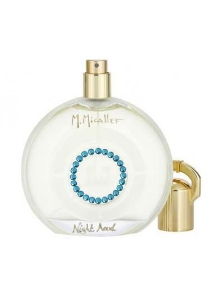 M. Micallef Night Aoud тестер (парфюмированная вода) 100 мл