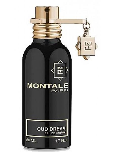 Montale Oud Dream парфюмированная вода 50 мл