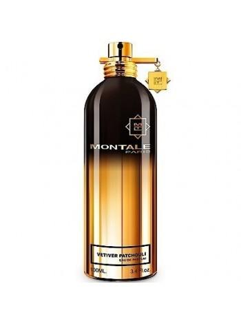 Montale Vetiver Patchouli парфюмированная вода 100 мл