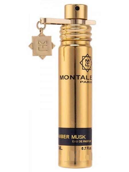 Montale Amber Musk тестер (парфюмированная вода) 20 мл