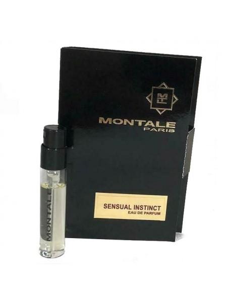 Montale Sensual Instinct пробник 2 мл