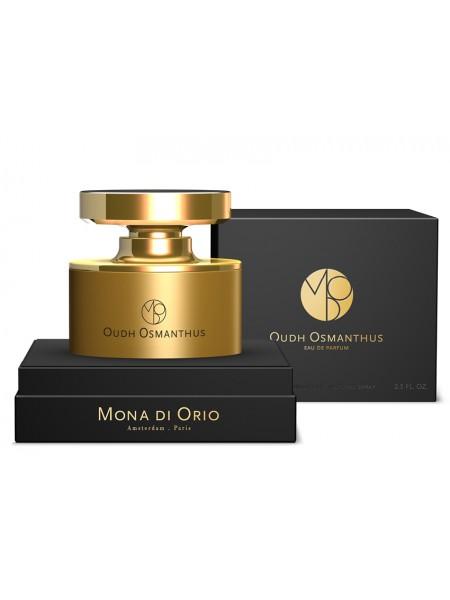 Mona di Orio Oudh Osmanthus тестер (парфюмированная вода) 75 мл