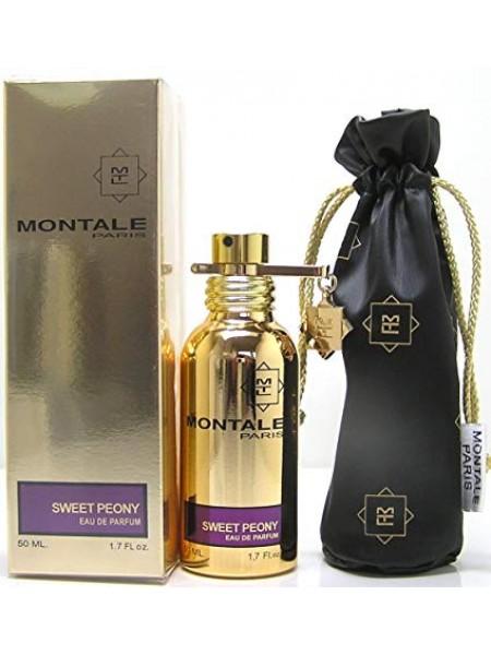 Montale Sweet Peony парфюмированная вода 50 мл