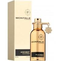 Montale Aoud Night парфюмированная вода 50 мл