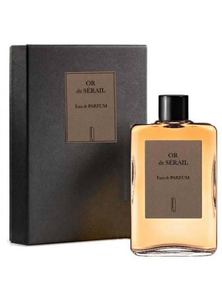 Naomi Goodsir Or du Serail парфюмированная вода 50 мл